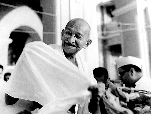 Facts About Mahatma Gandhi
