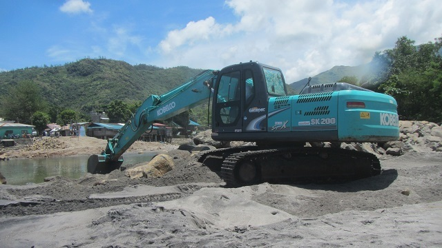 World's leading construction equipment OEM Kobelco