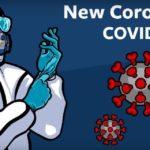 New coronavirus COVID-19