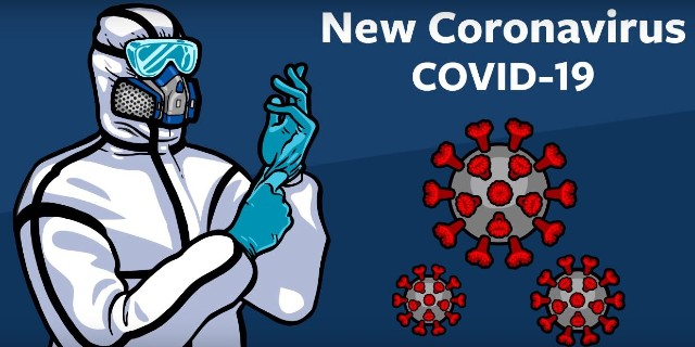 If You Get Corona Virus What Actually Happens