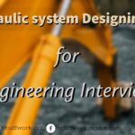 Hydraulic system designing tips