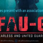 FAUG gaming features and map